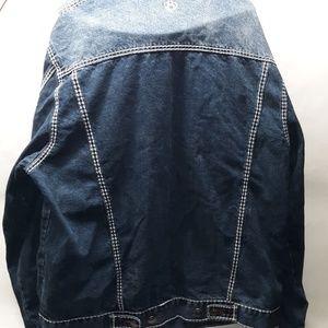 Eight Jackets & Coats - Ei8ht 732 Denim Jacket Eight 2XL